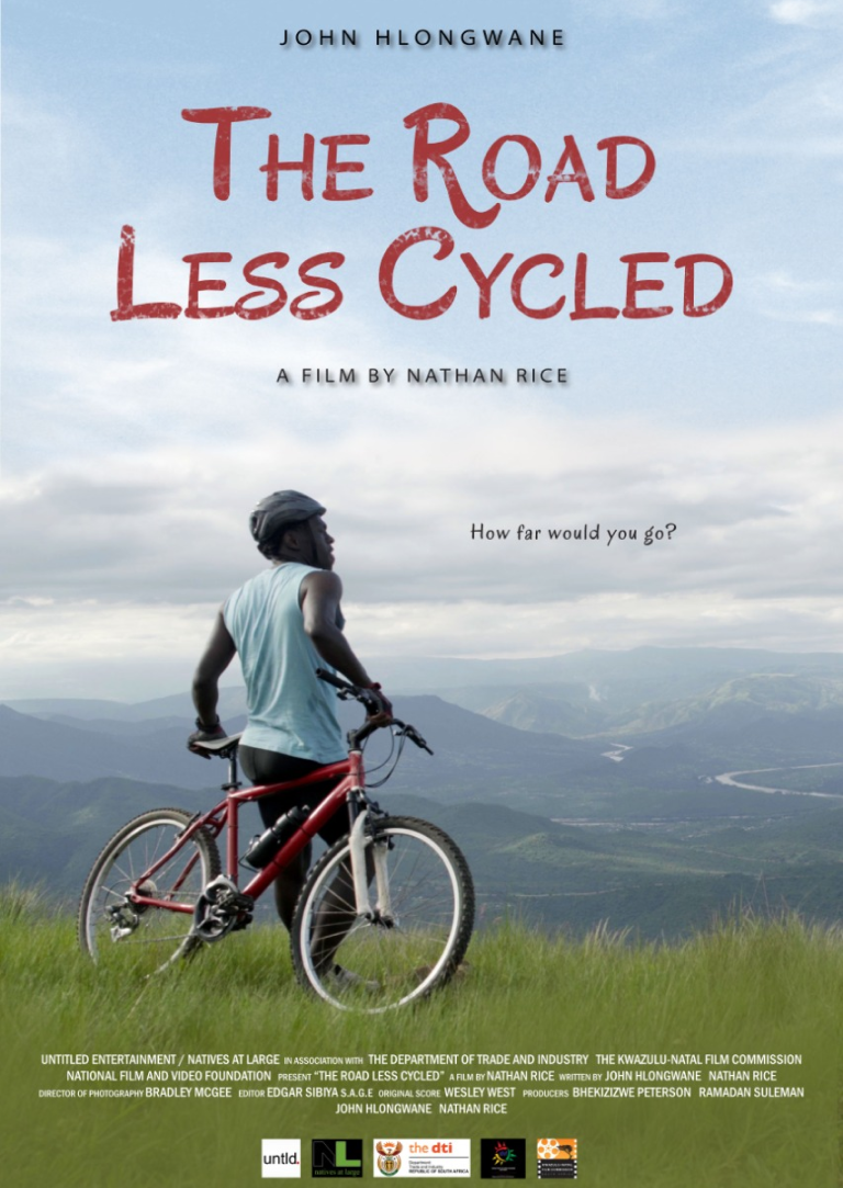 The Road Less Cycled