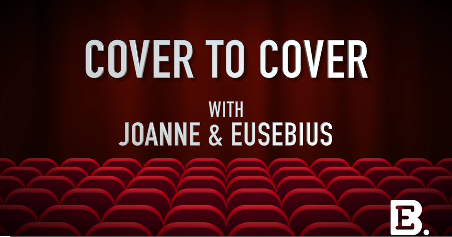 Exclusive Books – Cover To Cover